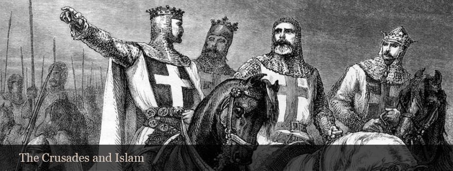 Crusades Banner
